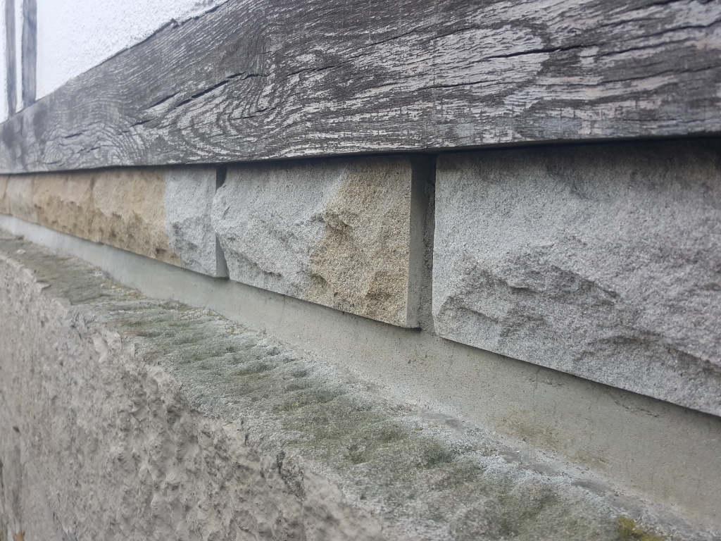 Sandsteinriemchen